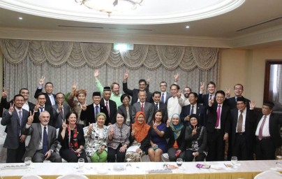 Final Annex to Bangsamoro Framework Agreement Signed