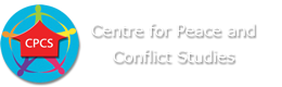 Centre For Peace And Conflict Studies