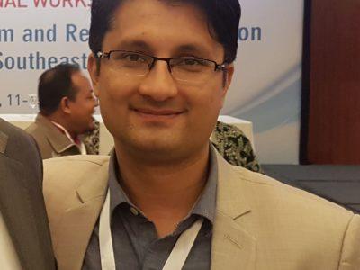 Ahmad Rashid Watanpahl