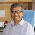 Dr. Ramji Prasad Neupane