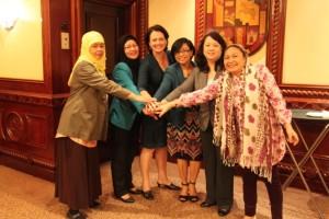 Girls power GPH_MILF talks