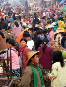 Market MM crowded