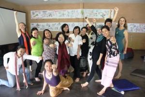 PLP HAPPY GROUP
