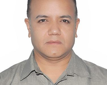 Manoj Kumar K.C.