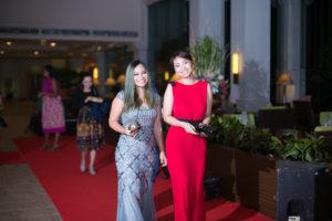 Red Carpet Arrivals Gala 2016