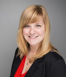 Dr. Gabrielle Grant