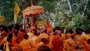 Dhammayietra 1997