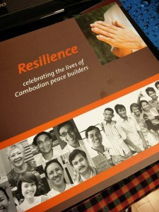 resilience cover shot